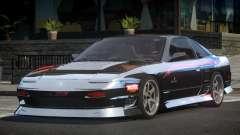 Nissan 240SX PSI L7 для GTA 4