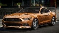 Ford Mustang SP Racing L8 для GTA 4