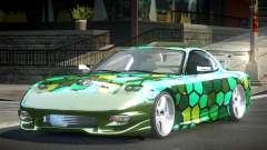 Mazda RX7 SH L9 для GTA 4