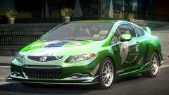 Honda Civic PSI S-Tuning L10 для GTA 4