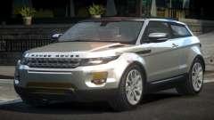 Range Rover Evoque PSI для GTA 4