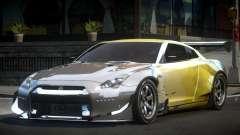 Nissan R35 GT-R R-Tuned L9 для GTA 4
