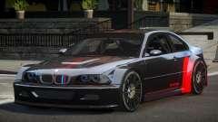BMW M3 E46 PSI Racing L3 для GTA 4