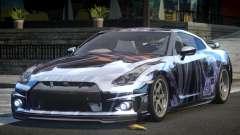 2011 Nissan GT-R L9 для GTA 4