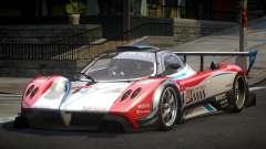 Pagani Zonda PSI Racing L1 для GTA 4