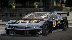 Nissan Skyline R34 PSI Tuning L1 для GTA 4