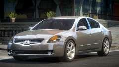 2007 Nissan Altima для GTA 4