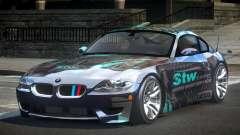 BMW Z4 X-Tuned L1 для GTA 4