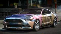 Ford Mustang SP Racing L1 для GTA 4