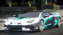 Lamborghini Aventador BS-T L10