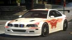 BMW M3 E46 PSI Racing L6 для GTA 4
