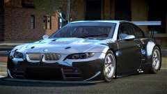 BMW M3 E92 GT2 для GTA 4