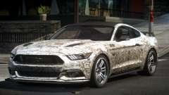 Ford Mustang SP Racing L10 для GTA 4