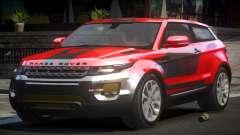 Range Rover Evoque PSI L8 для GTA 4