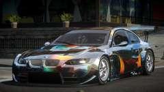 BMW M3 E92 GT2 L6 для GTA 4