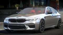 BMW M5 F90 GST ES