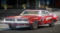 Dodge Charger RT 69S L2 для GTA 4