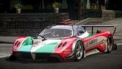 Pagani Zonda PSI Racing L3 для GTA 4