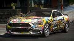 Ford Mustang SP Racing L6 для GTA 4