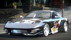 Mazda RX7 SH L4 для GTA 4