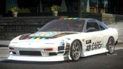 Nissan 240SX PSI L6 для GTA 4