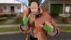 Craig Miguels Gangster Outfit V4 для GTA San Andreas