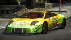 Lamborghini Murcielago PSI GT PJ2 для GTA 4