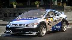 Honda Civic PSI S-Tuning L6 для GTA 4