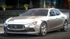 Maserati Ghibli SN