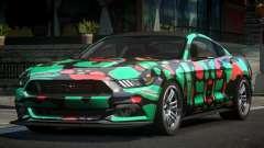 Ford Mustang SP Racing L2 для GTA 4