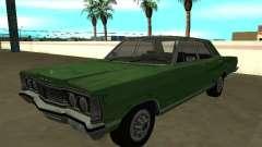 Ford LTD Galaxie 500 1980