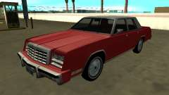 Chrysler Newport 1980 для GTA San Andreas