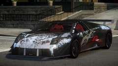 Lamborghini Murcielago PSI GT PJ5 для GTA 4