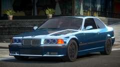 BMW M3 E36 PSI Tuned