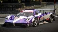 Pagani Zonda PSI Racing L2 для GTA 4