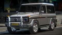 Mercedes-Benz G500 90S для GTA 4