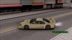Auto Radio Off v3 для GTA San Andreas