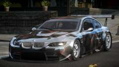BMW M3 E92 GT2 L1 для GTA 4