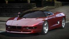 1992 BMW Nazca C2 для GTA 4