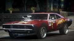 Dodge Charger RT Drift L10 для GTA 4