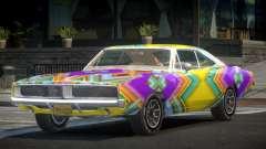 Dodge Charger RT 69S L7 для GTA 4