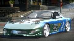 Mazda RX7 SH L6 для GTA 4