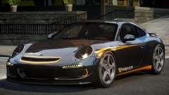 RUF RGT-8 SP Racing L5 для GTA 4