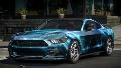 Ford Mustang SP Racing L9 для GTA 4