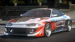 Mitsubishi Eclipse ES L8 для GTA 4