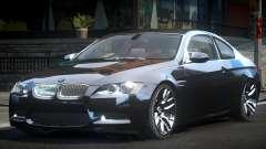 BMW M3 E92 ES