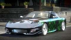 Mazda RX7 SH L3 для GTA 4