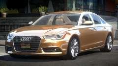 Audi A6 GS V1.1 для GTA 4