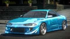 Mitsubishi Eclipse ES L3 для GTA 4
