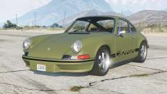 Porsche 911 Carrera RS (911 Series I) 1972 для GTA 5